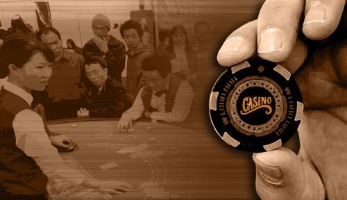 Should casinos allow Koreans?