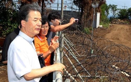 [VOICE] Should Jeju have a naval base?