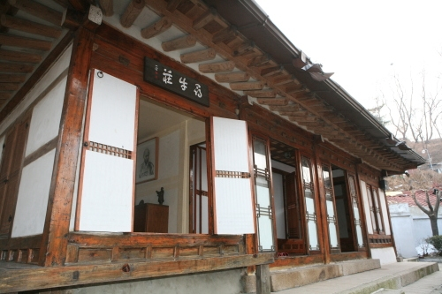 Is Korea looking after its cultural heritage?