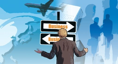 Is the biz climate good for foreigners?