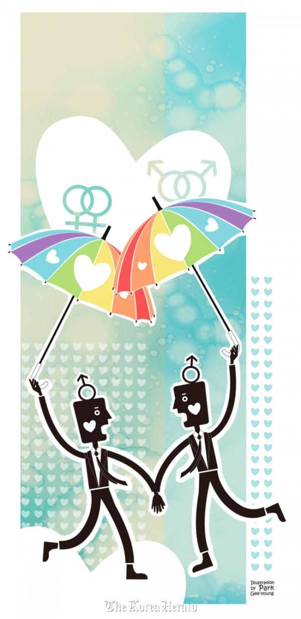 [VOICE] Can Korea ever accept homosexuals?
