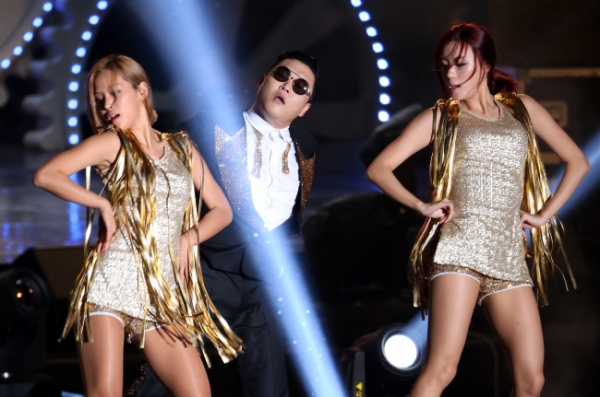 [Voice] Can Psy start a new Korean Wave?
