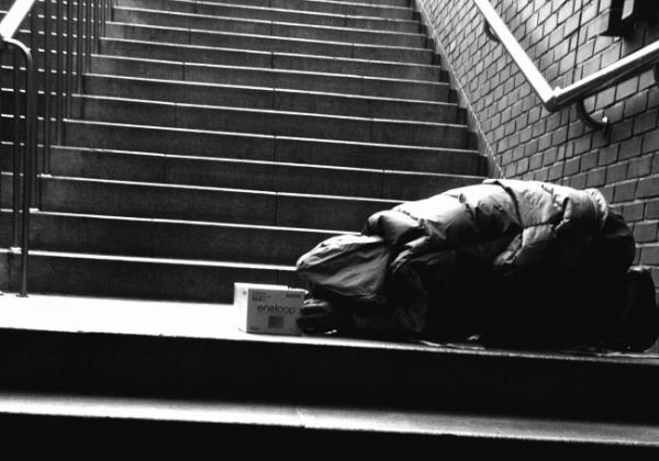 [Voice] How should Korea tackle homelessness?