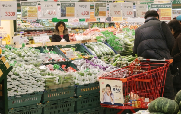 [Voice] How can food prices be lowered?