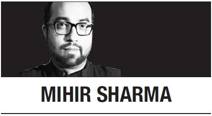 [Mihir Sharma] Sri Lanka's pain is going to spread