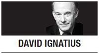 [David Ignatius] US must overcome 'terrorism fatigue'