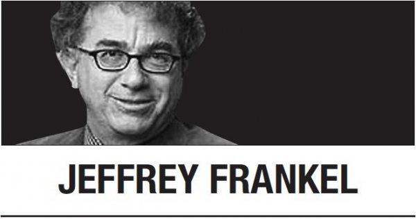 [Jeffrey Frankel] US recovery turns 10