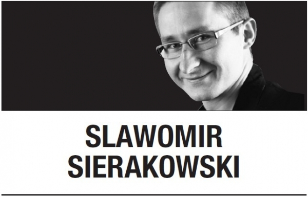 [Slawomir Sierakowski] Teflon populism