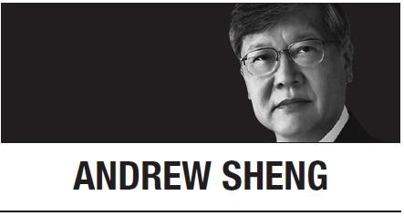 [Andrew Sheng] Bastille Day and global populist uprising