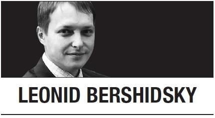 [Leonid Bershidsky] Germany should just drop NATO's 2 percent spending goal