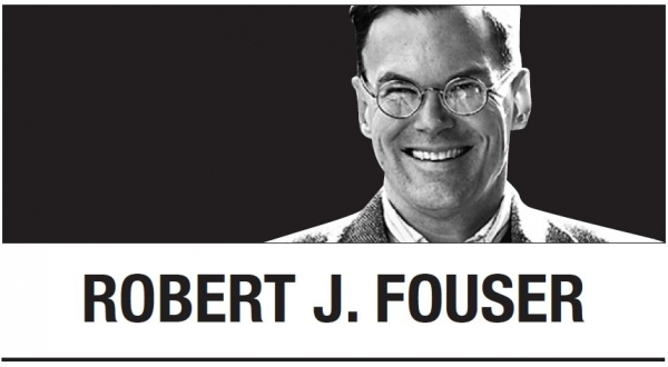 [Robert J. Fouser] An effective response to the global populist wave
