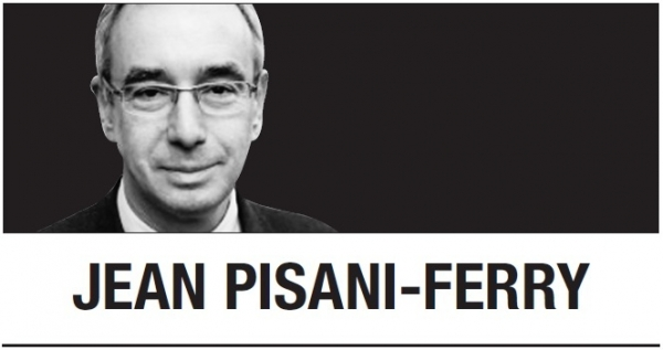 [Jean Pisani-Ferry] The upcoming clash between climate and trade