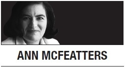 [Ann McFeatters] History seems to be repeating in Russia, China