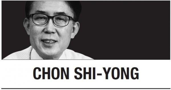 [Chon Shi-yong] Kim and Trump: A dangerous bromance