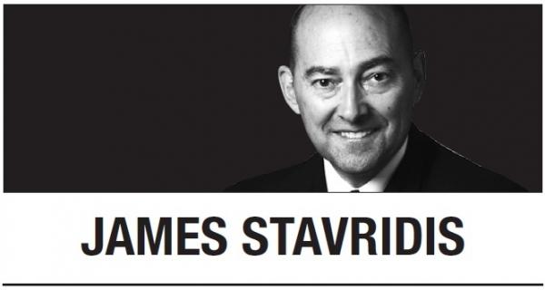 [James Stavridis] Burning Brazil threatens America's security