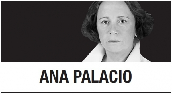 [Ana Palacio] Twilight of the global geopolitical order