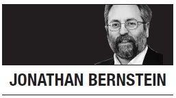 [Jonathan Bernstein] Why impeachment now?