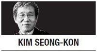[Kim Seong-kon] Why does socialism persist in capitalist S. Korea?