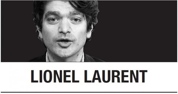 [Lionel Laurent] EU prepares for next Brexit punch-up