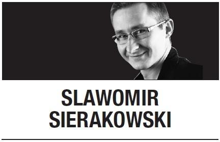 [Slawomir Sierakowski] The twilight of EU foreign policy