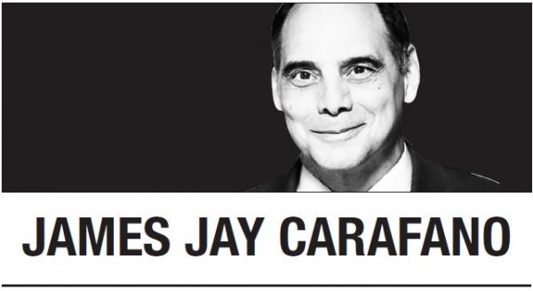 [James Jay Carafano] The Pentagon's three headaches