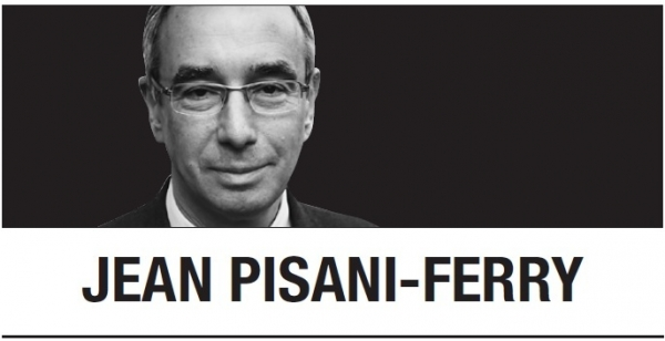 [Jean Pisani-Ferry] A radical way out of the EU budget maze