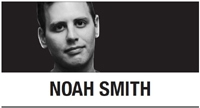 [Noah Smith] Taxing bad things isn't always good