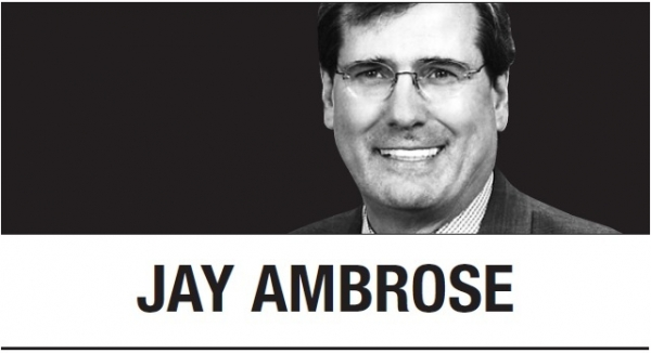 [Jay Ambrose] Will socialism follow coronavirus?