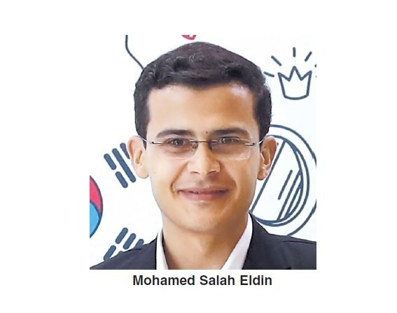 [Mohamed Salah Eldin] Korea's effort to overcome COVID-19: solidarity, alertness, innovation