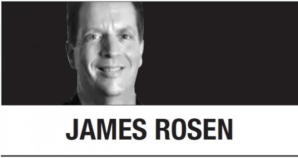 [James Rosen] Coronavirus doing what Cold War never could