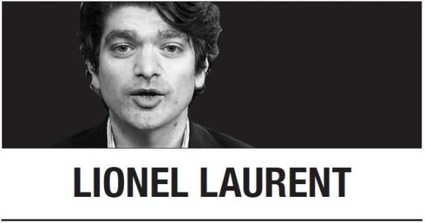 [Lionel Laurent] No, Sweden isn't a miracle coronavirus model
