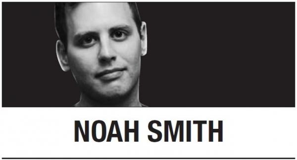 [Noah Smith] US states must maintain lockdowns
