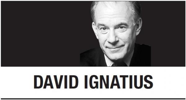 [David Ignatius] Russia's scavenger diplomacy