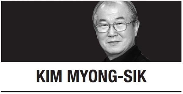 [Kim Myong-sik] Balloons expose North's leadership in jitters
