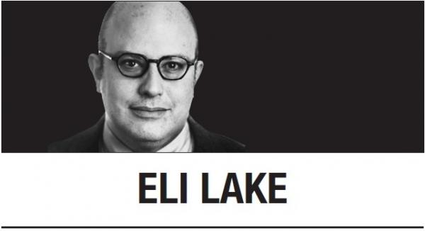 [Eli Lake] Biden should give Maduro reason to worry