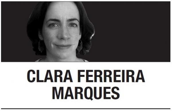 [Clara Ferreira Marques] Europe's vulnerable 'last dictator'