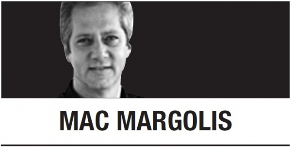 [Mac Margolis] COVID response brings out Bolsonaro's inner leftist