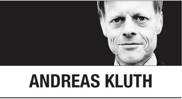 [Andreas Kluth] Epidemic of depression, anxiety