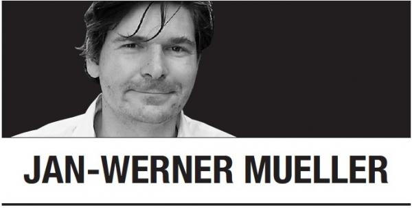 [Jan-Werner Mueller] The parties must go on