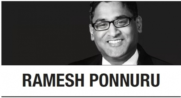 [Ramesh Ponnuru] A smarter way for Biden to attack Trump