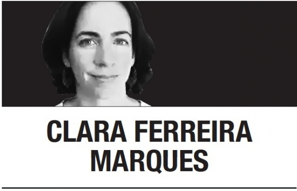[Clara Ferreira Marques] Brave new words hint at a less democratic future