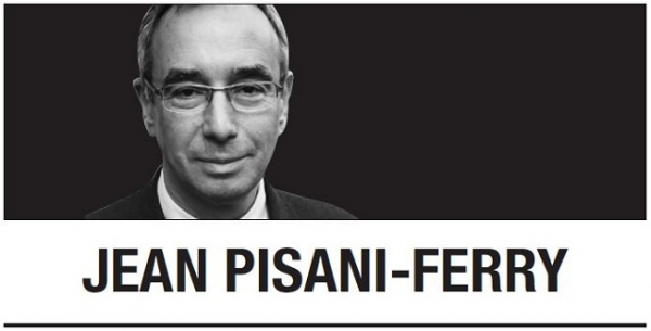 [Jean Pisani-Ferry] Globalization needs rebuilding, not just repair