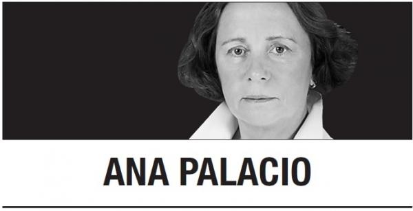 [Ana Palacio] America, heal thyself and look forward