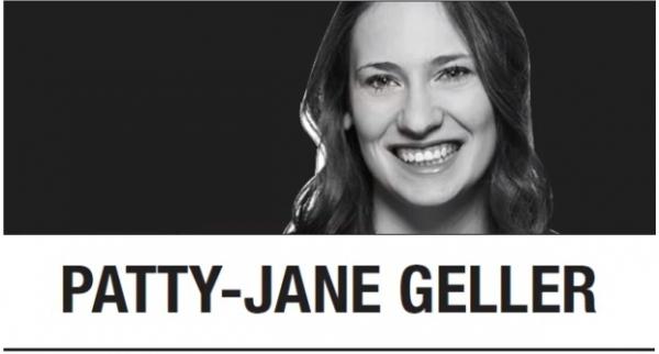 [Patty-Jane Geller] Welcome news as rogue threats advance