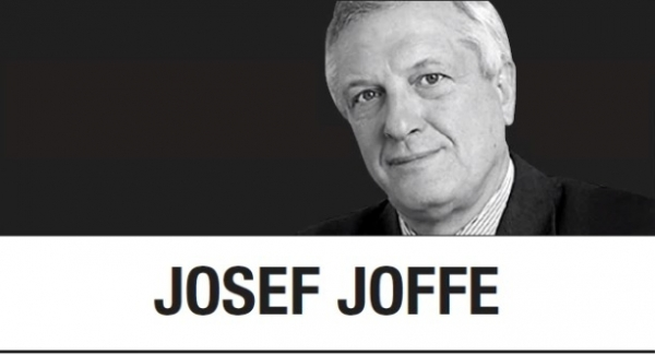 [Josef Joffe] Who will succeed Merkel?