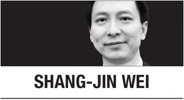 [Shang-Jin Wei] Can US escape stimulus trap?