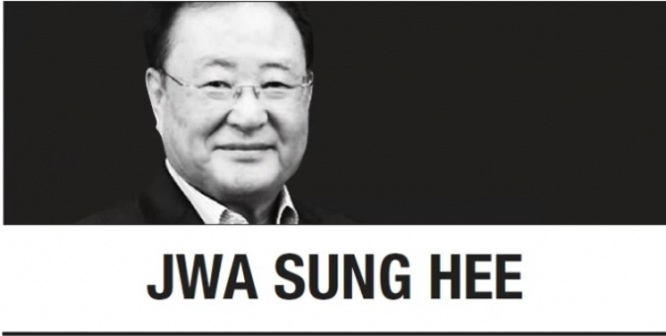 [Jwa Sung Hee] Saemaul Undong, a controlled economic development experiment, merits a nobel prize