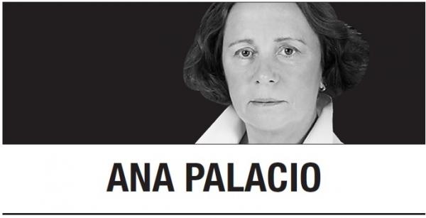 [Ana Palacio] The Western Sahara time bomb
