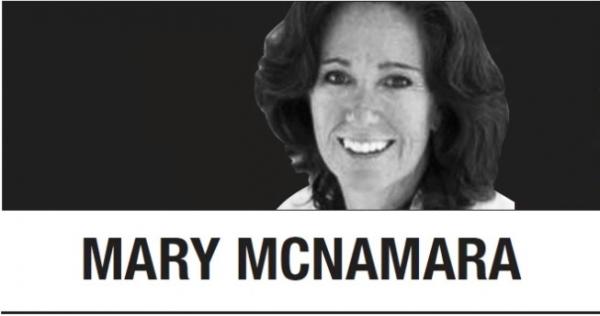 [Mary McNamara] If killing of six Asian women isn't hate crime, what is?