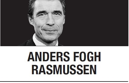 [Anders Fogh Rasmussen] Building a democratic high-tech alliance